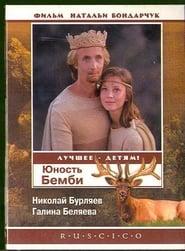 Poster del film Yunost Bambi