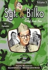 The Phil Silvers Show: Season 3