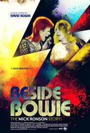 Beside Bowie: The Mick Ronson Story (2017) Openload Movies
