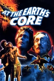 Poster del film At the Earth's Core