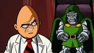 El Escuadrón de Superhéroes 1x9