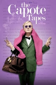 The Capote Tapes 2021