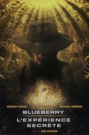 film Blueberry : l'expérience secrète streaming