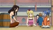 Fairy Tail Season 2 Episode 29 : Earthland