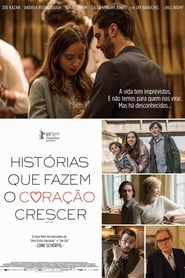 The Kindness of Strangers Legendado