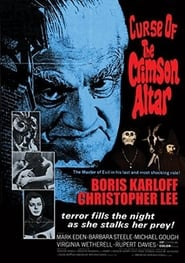 Curse of the Crimson Altar – The Crimson Cult (1968)