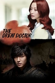 The Great Doctor poster