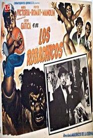 Pepito y los robachicos 1958