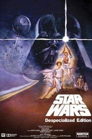 Star Wars Despecialized Edition 1977
