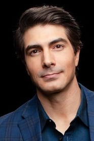 Brandon Routh Headshot