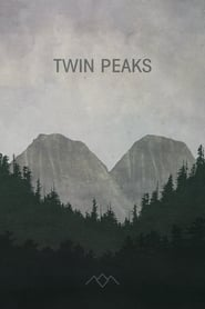 voir serie Twin Peaks 1990 streaming