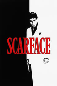 Poster Scarface 1983