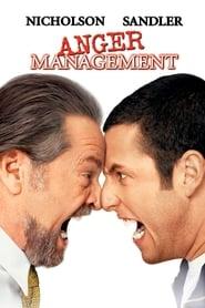 Poster for Anger Management