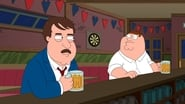 Family Guy Season 14 Episode 18 : The New Adventures of Old Tom