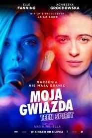 Moja gwiazda: Teen Spirit (2018)