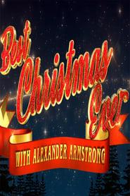 مشاهدة مسلسل Best Christmas Ever with Alexander Armstrong مترجم أون لاين بجودة عالية