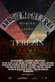 Making Light in Terezin (2012)