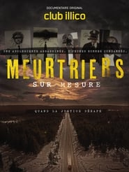 serie Meurtriers sur mesure streaming