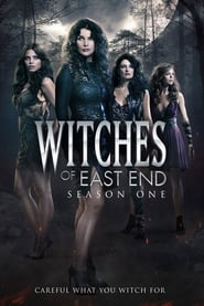 Witches of East End: Season 1 Watch Online Free
