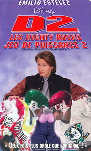 Film Les Petits champions 2  (D2 : the mighty ducks) streaming VF gratuit complet