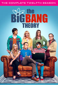 The Big Bang Theory S12E18