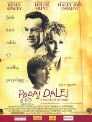 Podaj dalej (2000) Online Cały Film Zalukaj Cda
