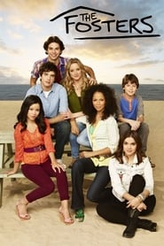 Poster The Fosters 2018