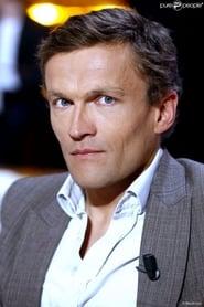 Sylvain Tesson has today birthday