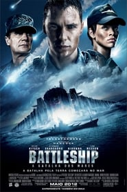 Battleship: A Batalha dos Mares