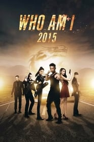 Who Am I 2015 (2015) Hindi Dubbed
