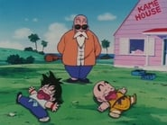 Dragon Ball Season 1 Episode 17 : With Life at Stake! Milk Delivery