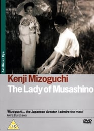 The Lady of Musashino plakat