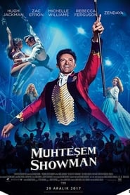 Muhteşem Showman – The Greatest Showman