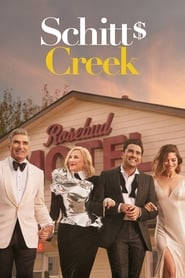 Poster Schitt's Creek 2020