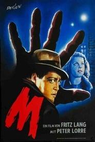M – Eine Stadt sucht einen Mörder