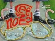 Ed, Edd y Eddy 4x2