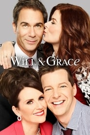 Poster Will & Grace 2020