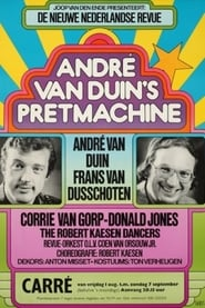 André van Duin's Pretmachine 1975