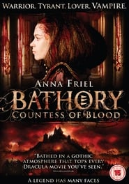 Bathory: Countess of Blood (2008) 1080P 720P 420P Full Movie Download