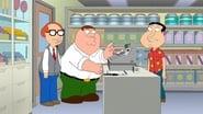 Family Guy Season 10 Episode 15 : Burning Down the Bayit
