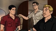 Archer Season 5 Episode 9 : On The Carpet