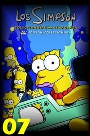 Los Simpson: Temporada 7