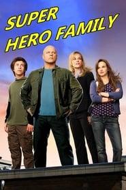 Super Hero Family 2010
