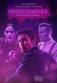 Ver Nighthawks Online HD Castellano, Latino y V.O.S.E (2018)