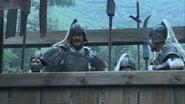 Lu Xun sets aflame Liu Bei's linked camps over 700 li