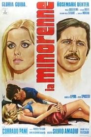 La Minorenne (1974)