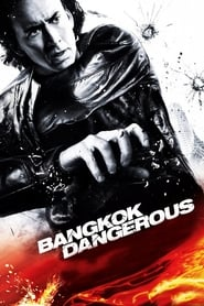 Poster for Bangkok Dangerous