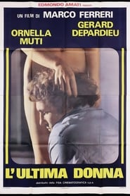 Poster The Last Woman 1976