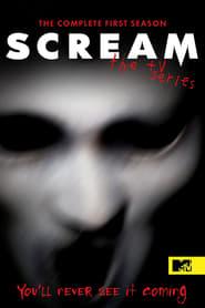 Scream: The TV Series streaming
