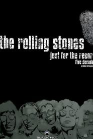 The Rolling Stones: Just for the Record (2002)